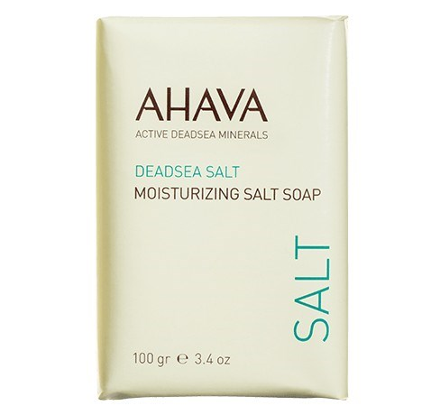 Body Salt Moisturizing Salt Soap