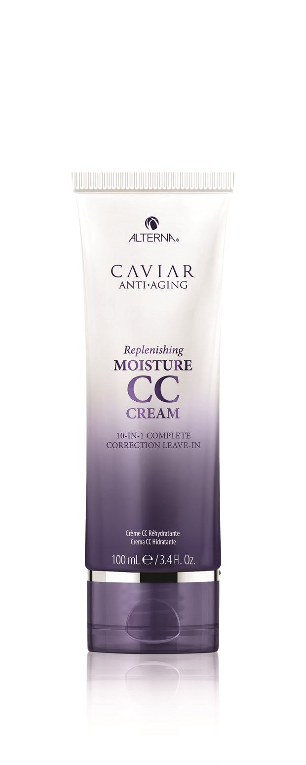 Caviar Anti-Aging Treatment Replenishing Moisture CC Cream