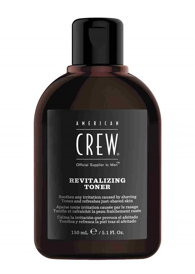 Shave Revitalizing Toner