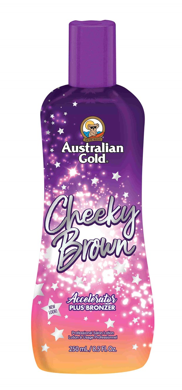 Iconic Products Cheeky Brown