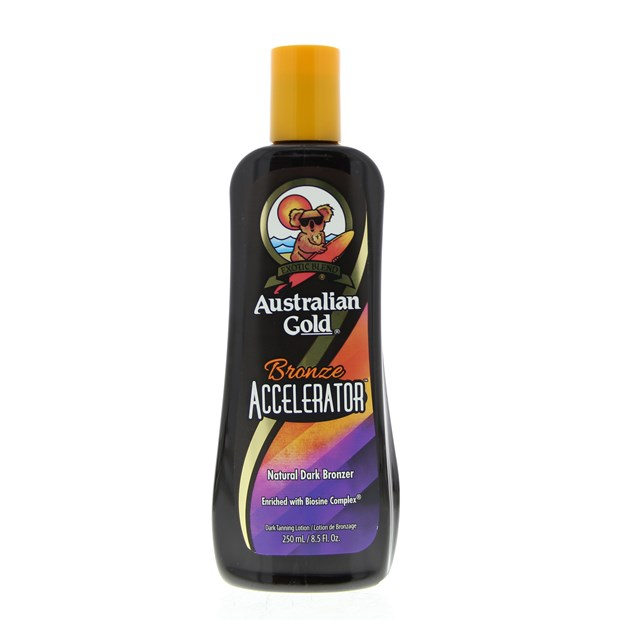 Iconic Products Bronze Accelerator