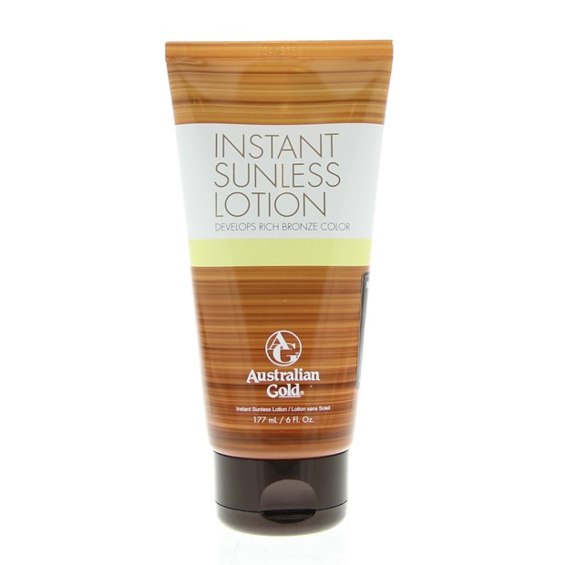 Sunless Collection Instant Sunless Lotion