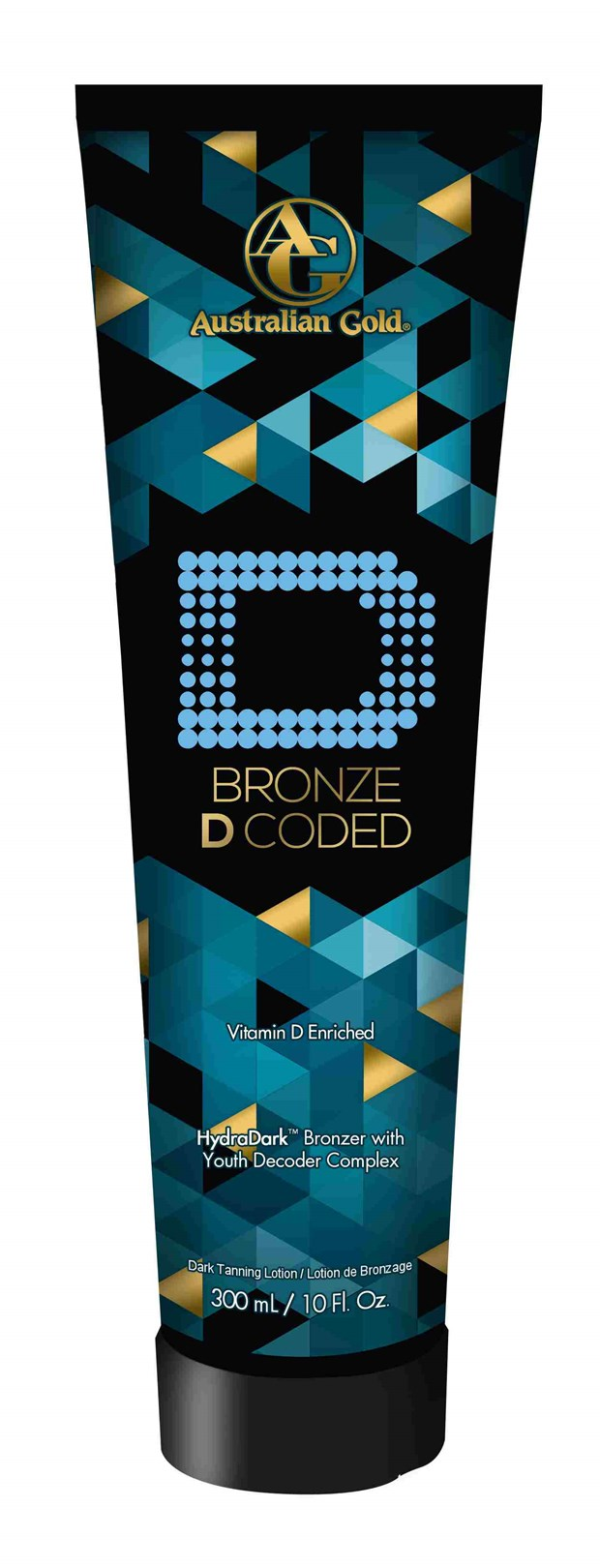 Ultra Products Pro Vitamine D Bronze D Coded