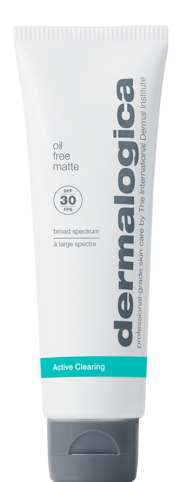 Active Clearing Oil Free Matte SPF30