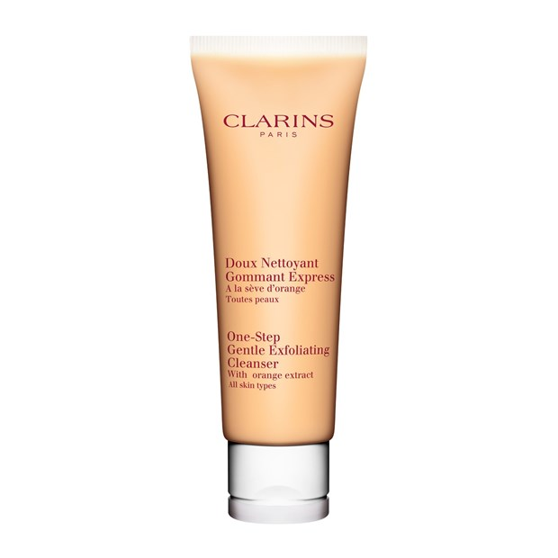 Face Cleansers & Toners One-Step Gentle Exfoliating Cleanser