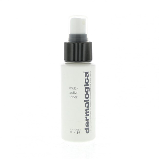 Cleansers Multi-Active Toner